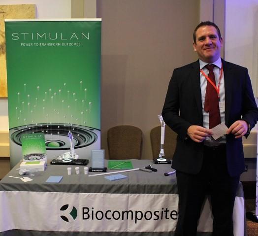 Biocomposite