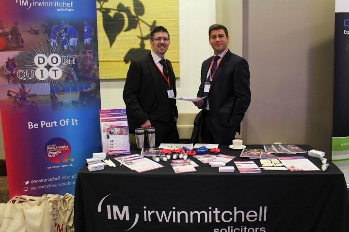 Irwin-Mitchell